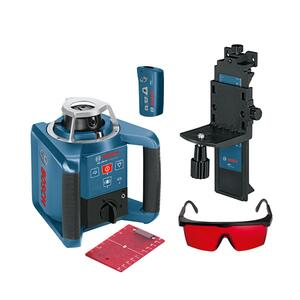 Bosch Rotationslaser GRL 300 HV Professional