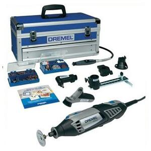 DREMEL® 4000 (4000-6/128) Platinum Edition
