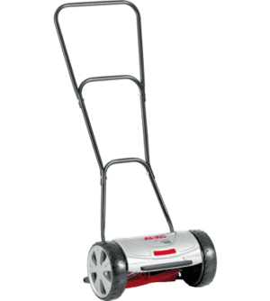 AL-KO Cylinderklipper Soft Touch 2.8 HM Classic