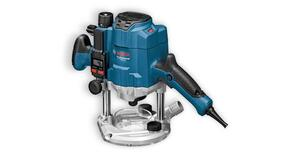 Bosch overfræser GOF 1250 LCE Professional