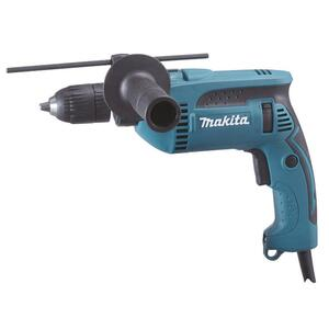 Makita SLAGBOREMASKINE 1 GEAR 13 MM patron HP1641F 680 W