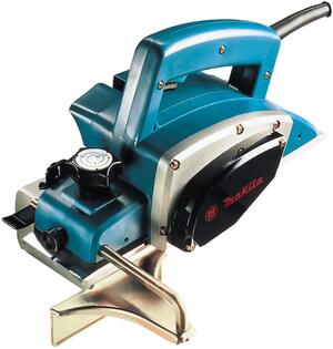 Makita FALSHØVL 82 MM N1923B 550W