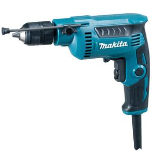 Makita BOREMASKINE HS 6,5MM 370 Watt DP2011