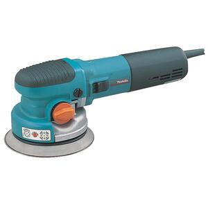 Makita ROTATIONS/EXCENTERSLIBER 150MM BO6040J 750 W