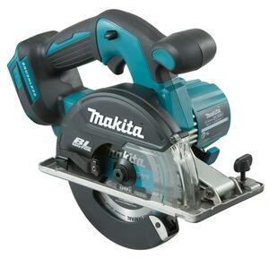 Makita METALRUNDSAV 150/57 18V LI-ION DCS551Z U/batteri & lader