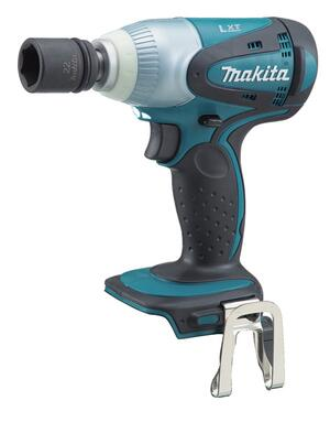 Makita SLAGNØGLE 230NM 18V LI-ION DTW251Z U/batteri & lader