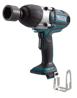 Makita SLAGNØGLE 440NM 18V LI-ION DTW450Z U/batteri & lader