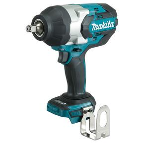 Makita SLAGNØGLE 1000NM 18V LI-ION DTW1002Z U/batteri & lader