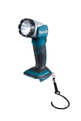 Makita LED LYGTE 14,4/18V DEADML802 U/batteri & lader