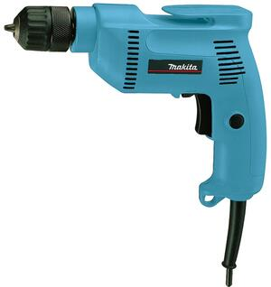Makita BOREMASKINE 10 MM 6408 530W
