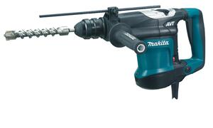 Makita BORE-/MEJSELHAMMER SDS PLUS HR3210FCT 850W