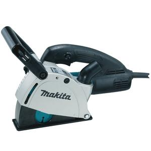 Makita MURRILLESKÆRER 125 MM SG1251J 1400W