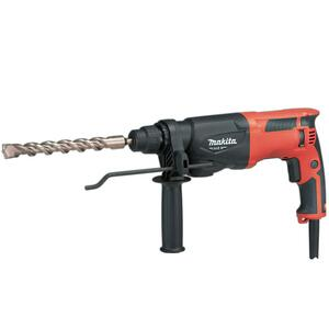 Makita BOREHAMMER SDS PLUS 22MM M8700 710W