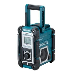 Makita ARBEJDSRADIO BLUETOOTH DMR108