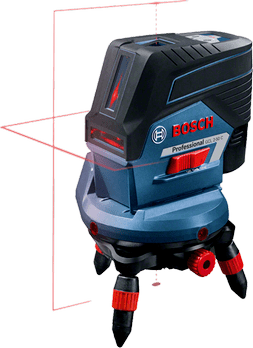 Bosch Linielaser GCL 2-50 C Professional connect