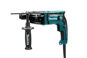 Makita BOREHAMMER SDS PLUS 18MM HR1841FJ 470W