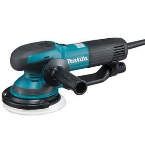 Makita ROTATIONS-/EXCENTERSLIBER 150MM BO6050J 750W