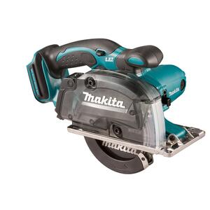 Makita METALRUNDSAV 136/50 18V DCS552Z U/batteri & lader