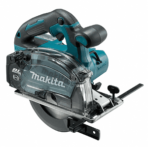 Makita METALRUNDSAV 150/57 18V DCS553Z U/batteri & lader