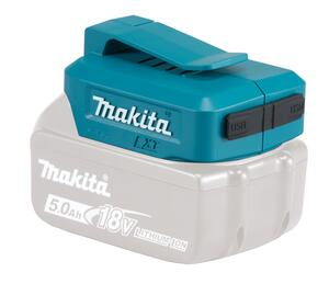 Makita POWERBANK ADAPTER FOR USB DEAADP05