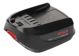 Bosch 14,4 batteri litium ion