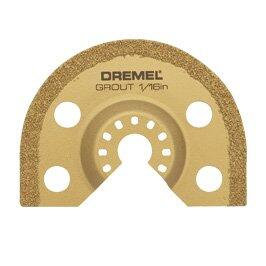 DREMEL® Multi-Max™-fugefjernerklinge (MM501)