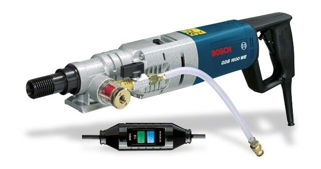 Bosch GDB 1600 WE Professional Diamant-boremaskine