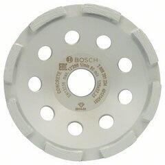 Bosch - Diamantkopskive Standard for Concrete 125 mm