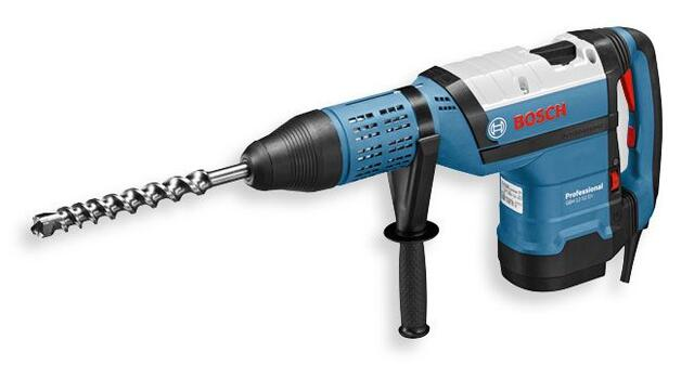 Bosch Borehammer SDS-max GBH 12-52 DV Professional