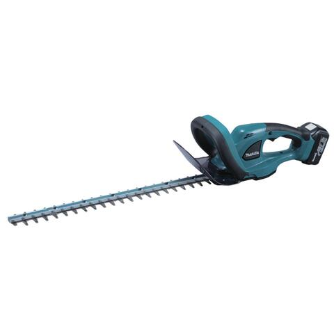 Makita HÆKKEKLIPPER 520MM 18V LI-ION DUH523RM 1 x 4,0 batteri