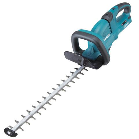 Makita HÆKKEKLIPPER 550MM 2X18V LI-ION DUH551Z u/batteri & lader