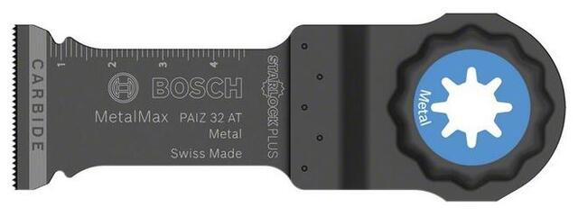 Bosch Karbiddyksavsklinge PAIZ 32 AT Metal Starlock PLUS