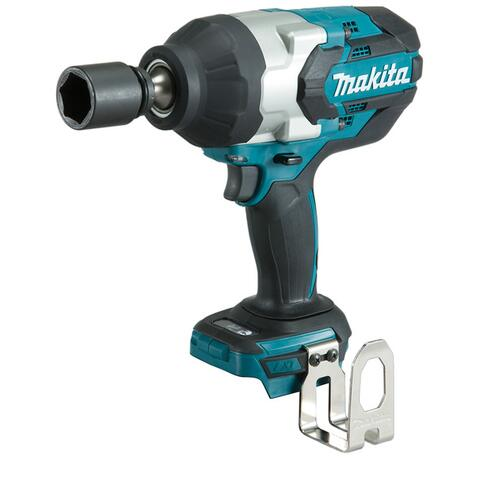 Makita SLAGNØGLE 1050NM 18V LI-ION DTW1001Z U/batteri & lader