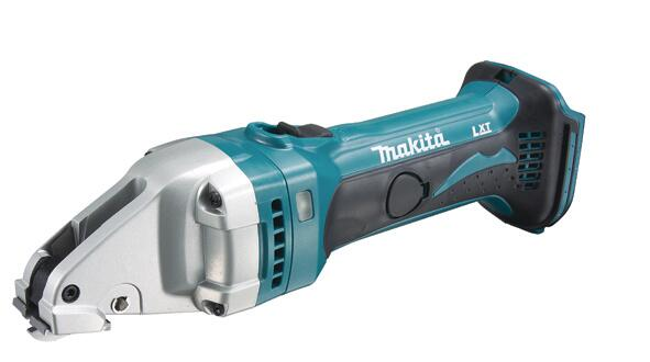 Makita PLADESAKS 1,6MM 18V LI-ION DJS161Z U/batteri & lader