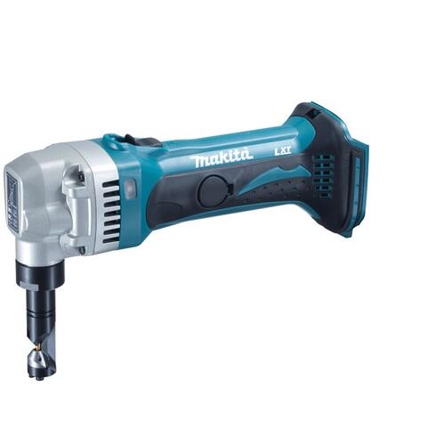 Makita PLADENIPLER 1,6MM 18V LI-ION DJN161Z U/batteri & lader