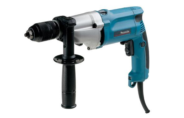 Makita SLAGBOREMASKINE 2 GEAR 13MM HP2051FJ 720W