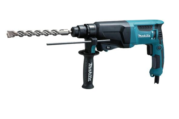 Makita BOREHAMMER SDS PLUS 23MM HR2300 720W