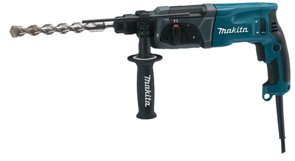 Makita BORE-/MEJSELHAMMER SDS PLUS HR2470 780W