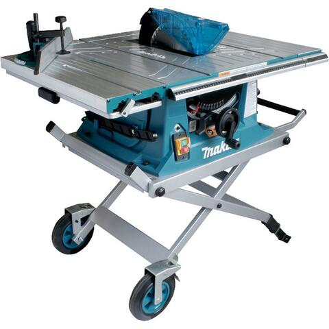 Makita BORDSAV + BORD MLT100X 1500W
