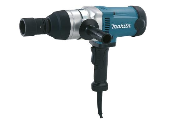 "Makita SLAGNØGLE 1000 NM 1"" 1200W TW1000"