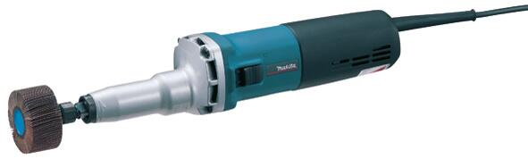 Makita LIGESLIBER LOW SPEED 6 MM GD0810C 750W
