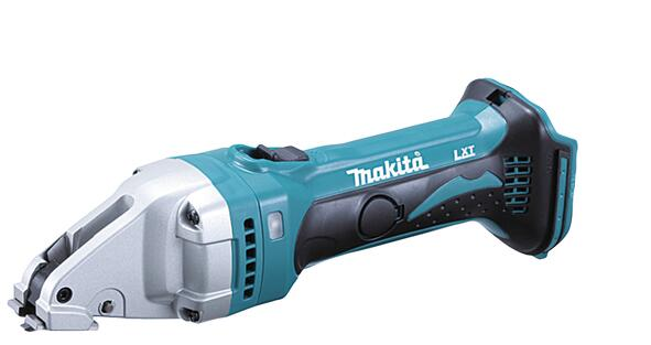 Makita PLADESAKS 1,0MM 18V DJS101Z U/batteri & lader