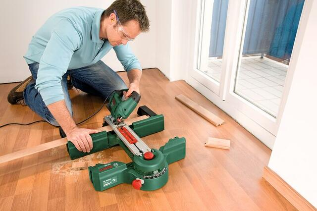 Bosch stiksavsstation PLS 300