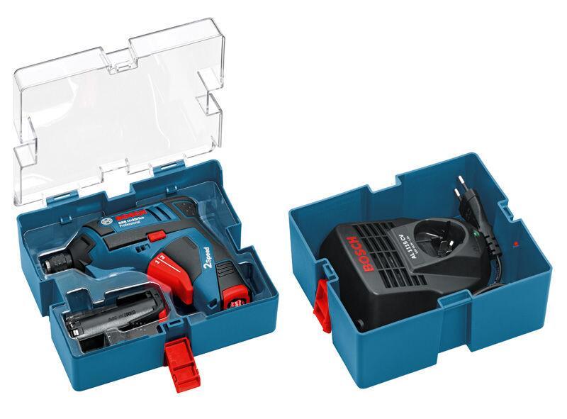 bosch gsr mx2drive professional 2 akku mini l box. Black Bedroom Furniture Sets. Home Design Ideas