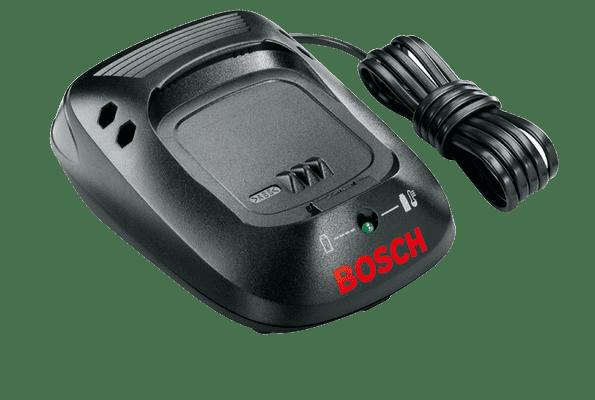 Bosch oplader til 18 V batterier