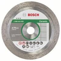 Bosch Diamantskæreskive Best for Ceramic