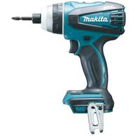 Makita 4-MODE MULTI MASKINE 18V DTP141ZJ U/batteri & lader
