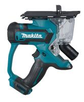 Makita GIPSSAV 10,8V SD100DZ U/batteri & lader