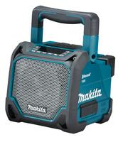 Makita BLUETOOTH HØJTTALER DMR202 U/batteri & lader